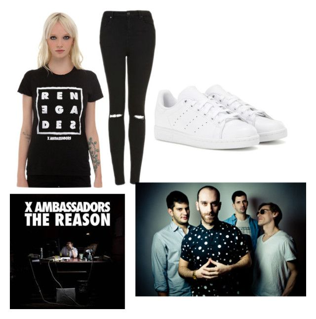 x ambassadors outfit | Polyvore | Outfits, Petite jeans, Fashion