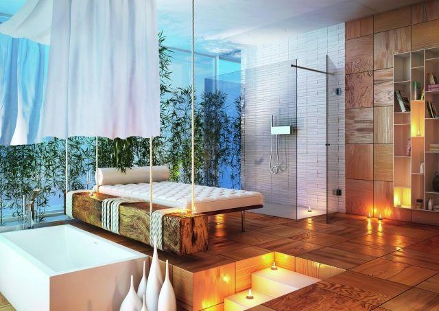 Badmöbel Design Wellness Badezimmer Einrichtung Moma Design