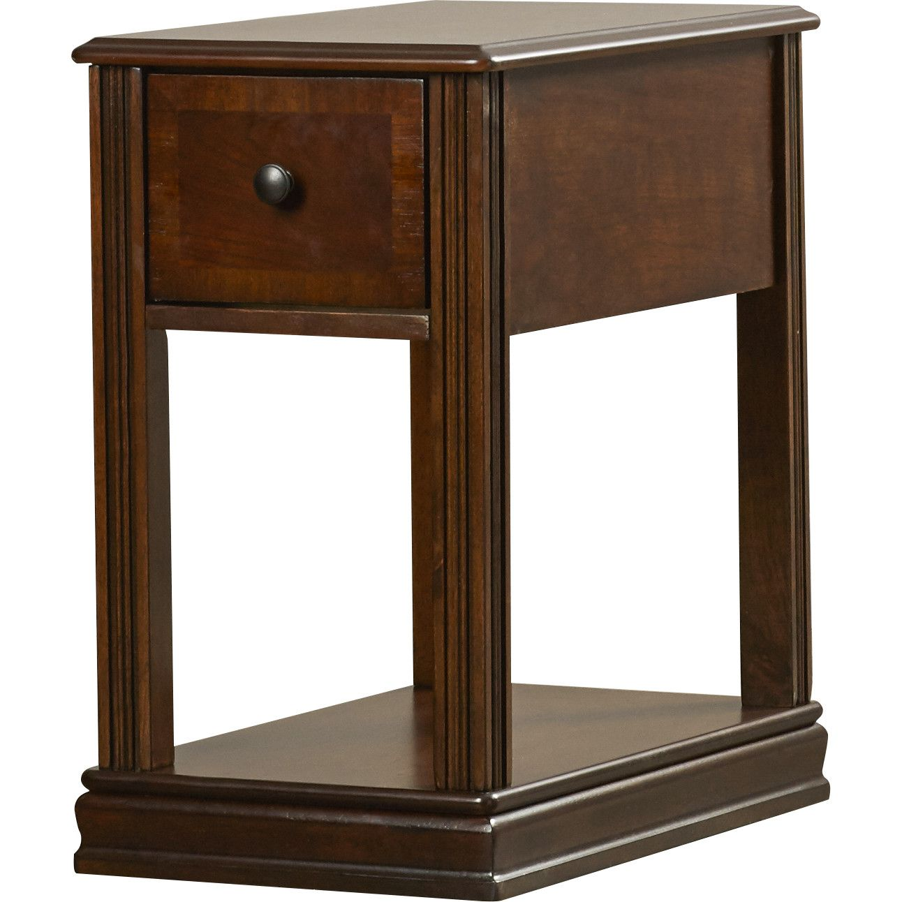 Charlyn End Table With Storage End Tables With Storage End