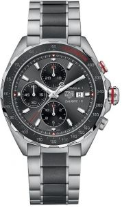 CAZ2012.BA0970 TAG HEUER F1 Collection  Men Watch