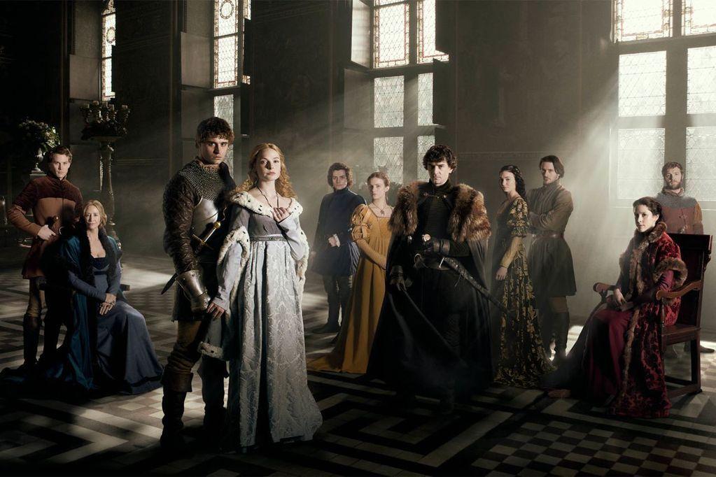 The White Queen - Promo*