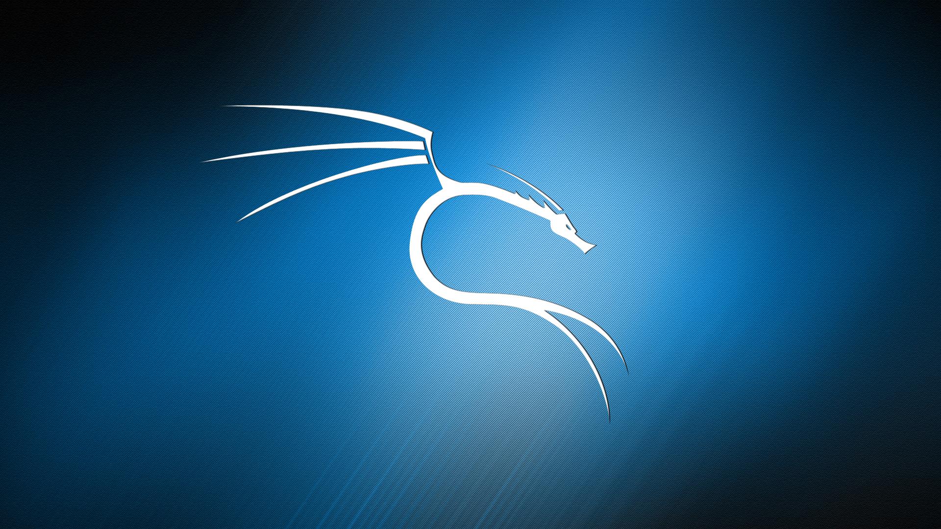 Kali Linux Dragon Wallpaper 4K