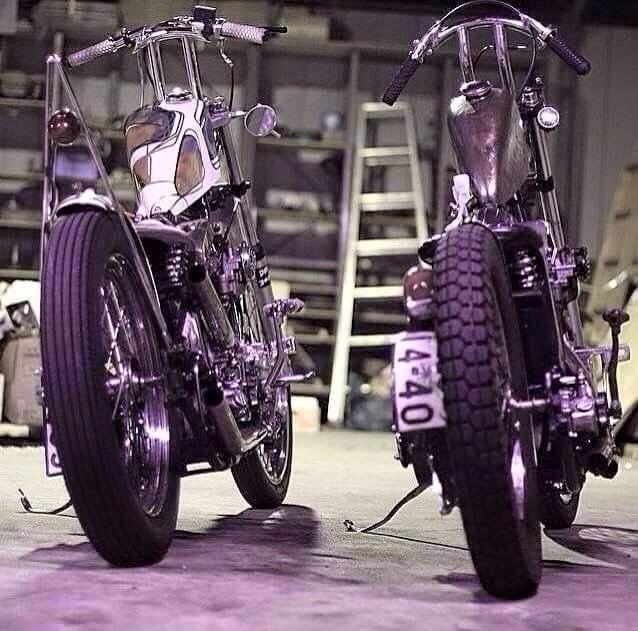 His Bike...the miles : Photo