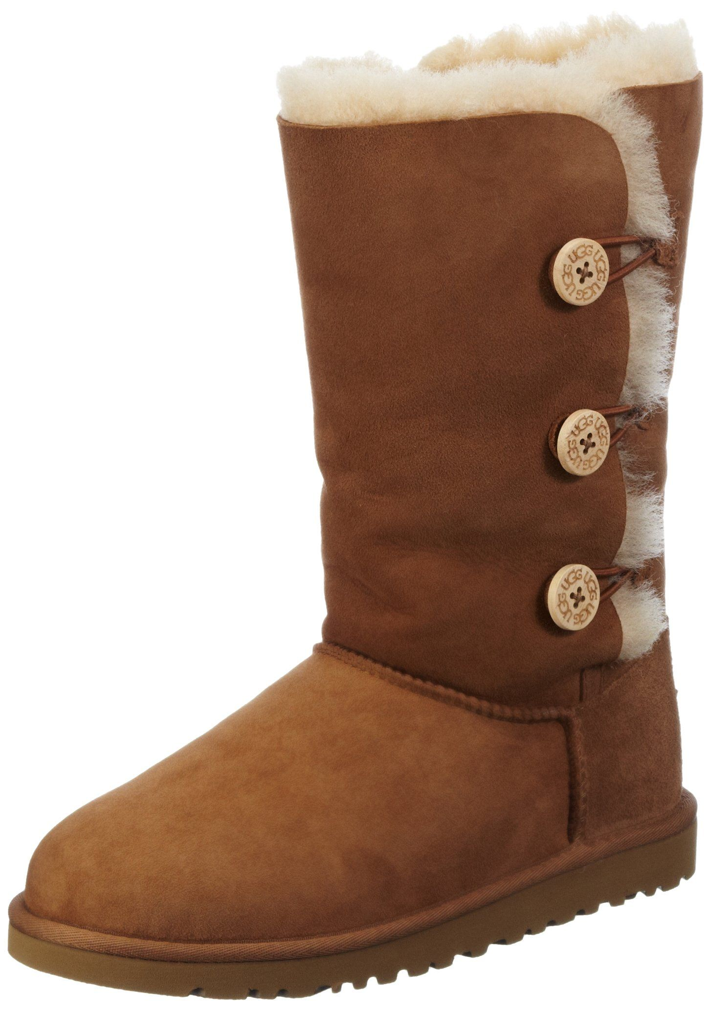 École de Kids pré/ classe de bottes UGG bottes Kids de Bailey Button Triplet 10732da - christopherbooneavalere.website