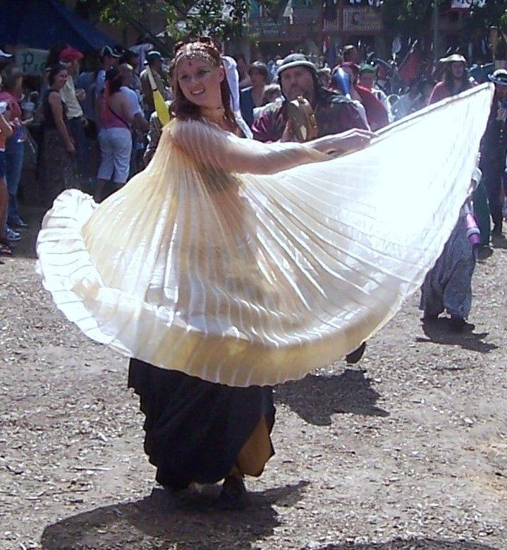 Minnesota Renaissance Festival-2005