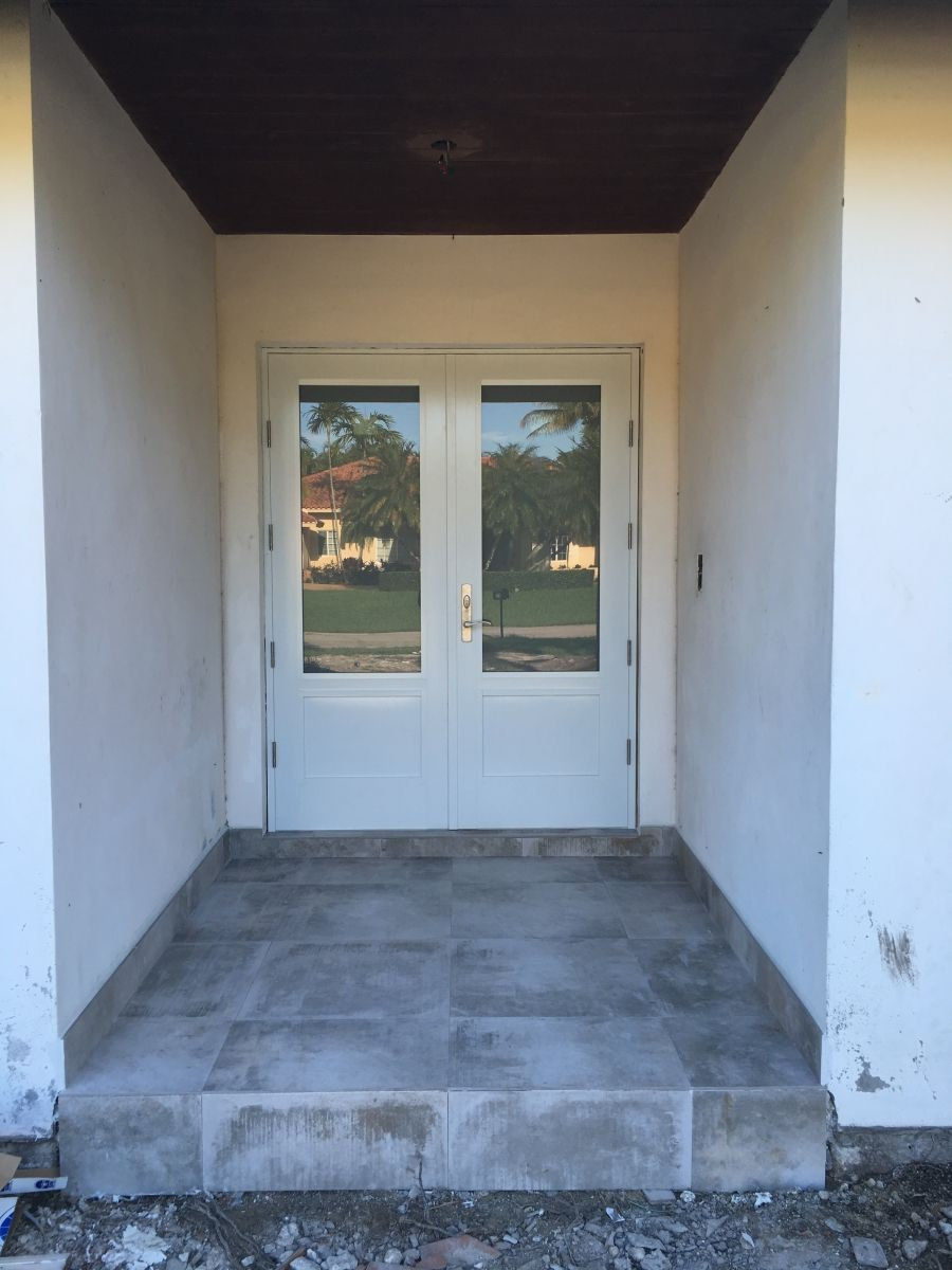 Hurricane Decorative Entry Doors Impact Entry Doors Siw Impact