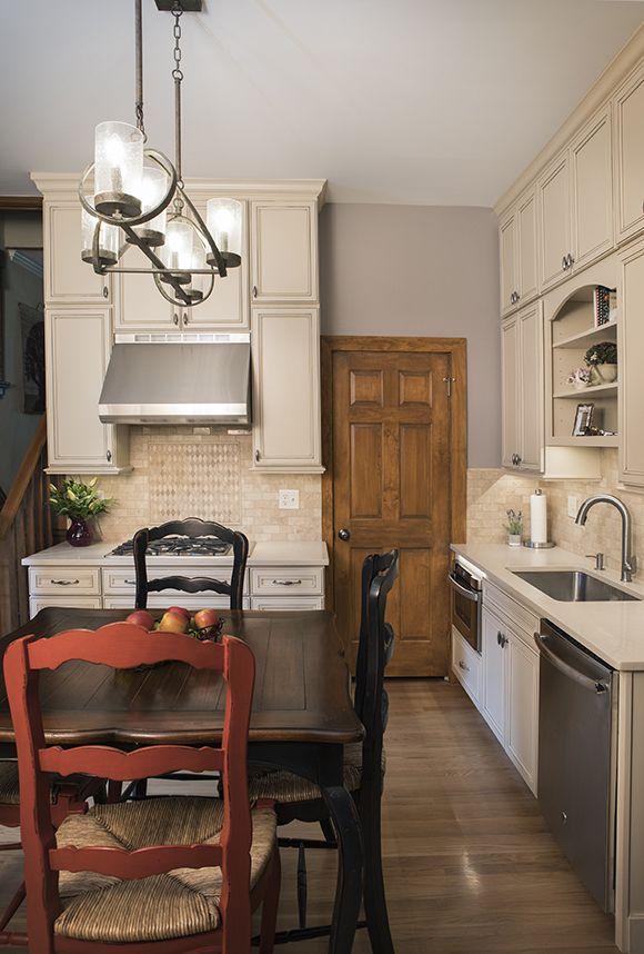Older Home Kitchen Remodel Remodeling Ideas