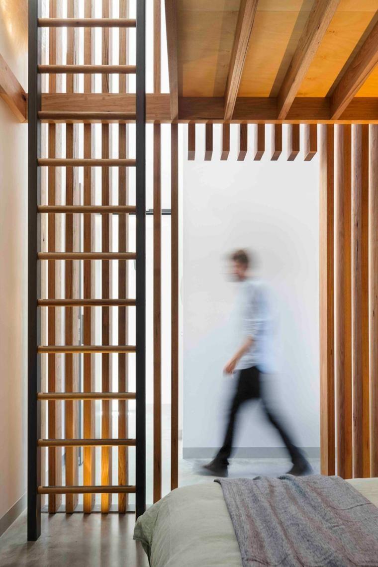 Interior Design - Die Apartments in der Coppin Street von MUSK ...