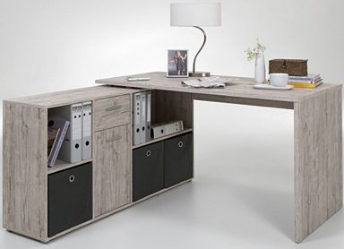 Schreibtisch Ums Eck 2021