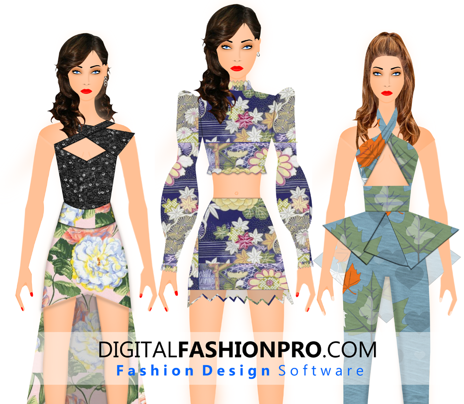 Celebrity Fashion Styles 2020 By Digital Fashion Pro Software Design Your Own Clothing Start Your Own In 2020 Fashion Design Software Digital Fashion Pro Fashion