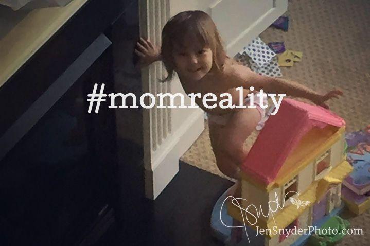 #momreality by Jen Snyder http://www.jensnyderphoto.com