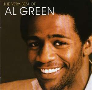 Al Green Al Green Mending A Broken Heart Soul Music
