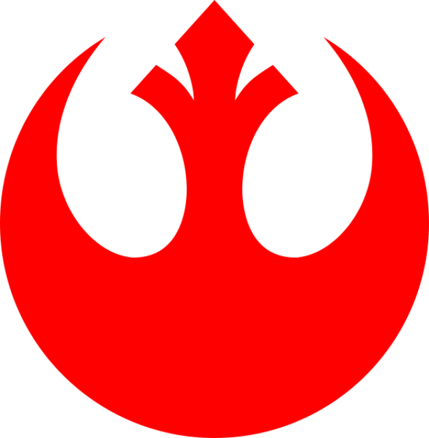"4/"" 5/"" 6/"" STAR WARS IMPERIAL Vader symbol Movies TV Show Decal Vinyl Sticker noBS"