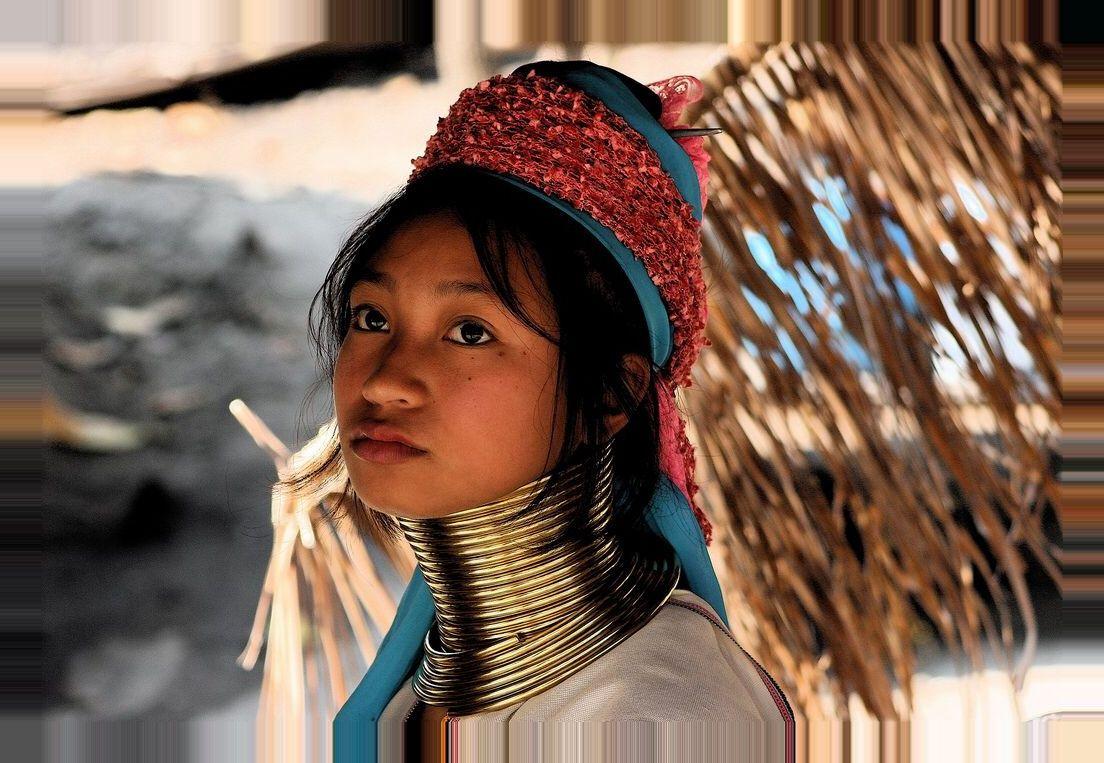 , #Long #myanmar model eyes #neck #woman Long neck woman – Long neck woman – #model, Hot Models Blog 2020, Hot Models Blog 2020