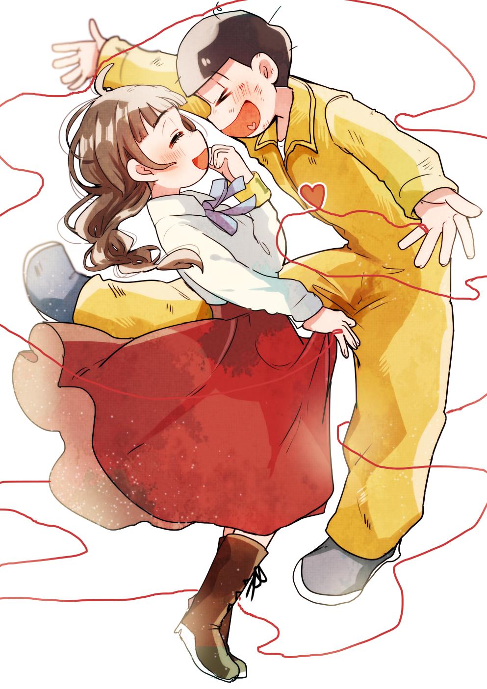 Pin by Cinnamon Bun 23 on Osomatsusan Anime, Character