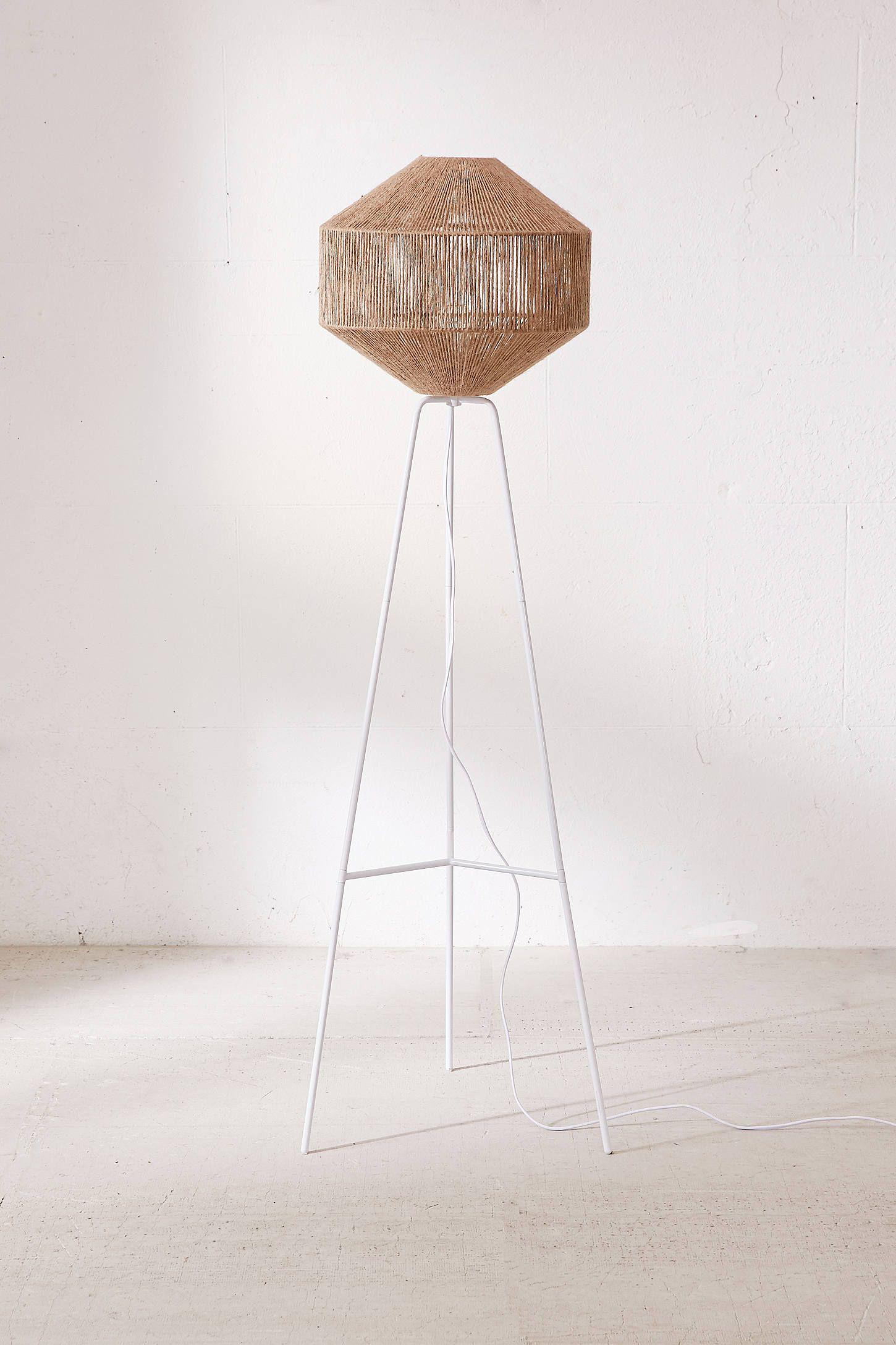 Kima Floor Lamp
