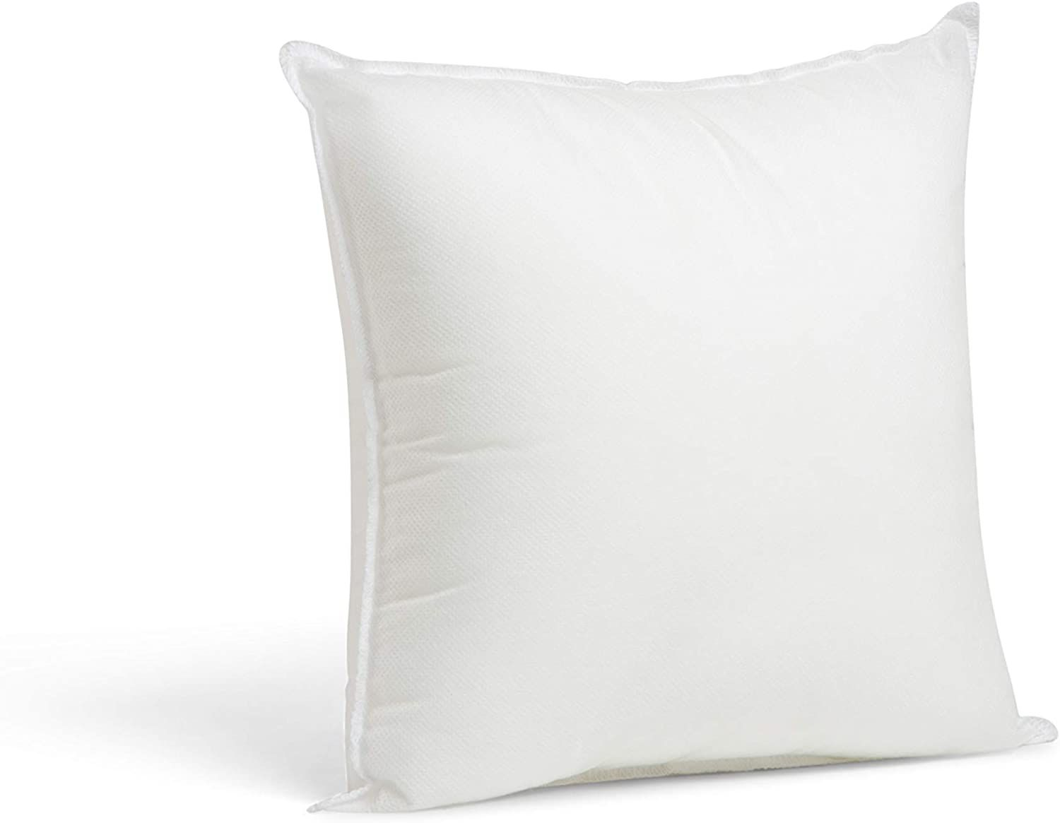 Foamily Premium Hypoallergenic Stuffer Pillow Insert Sham Square Form Polyester 12 L X 12 In 2020 Pillows Pillow Inserts Decorative Pillows