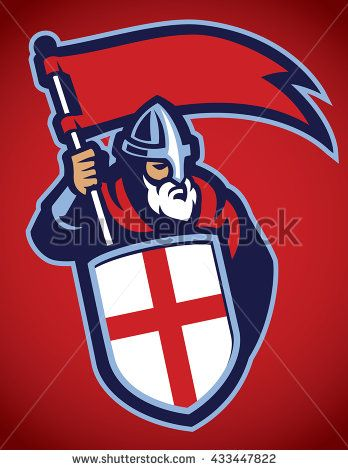 Free Fantasy Football Team Logos : fantasy, football, logos, Middle, Warrior, Fantasy, Football, Funny,, Gifts,, Sports, Design