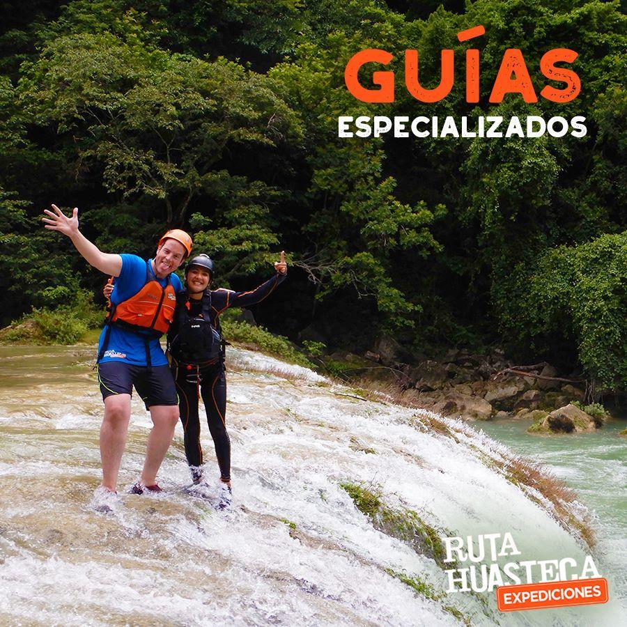 Turismo de aventura y naturaleza