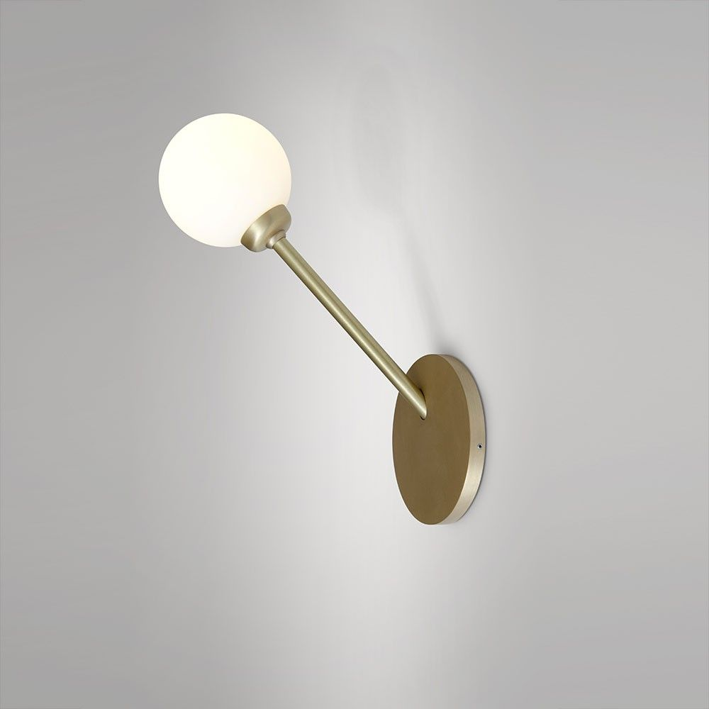 Row wall light by areti walls lights and atelier row wall light by areti arubaitofo Choice Image
