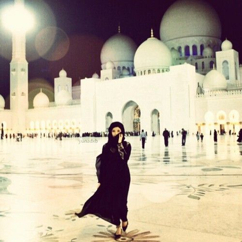 hijab | Tumblr