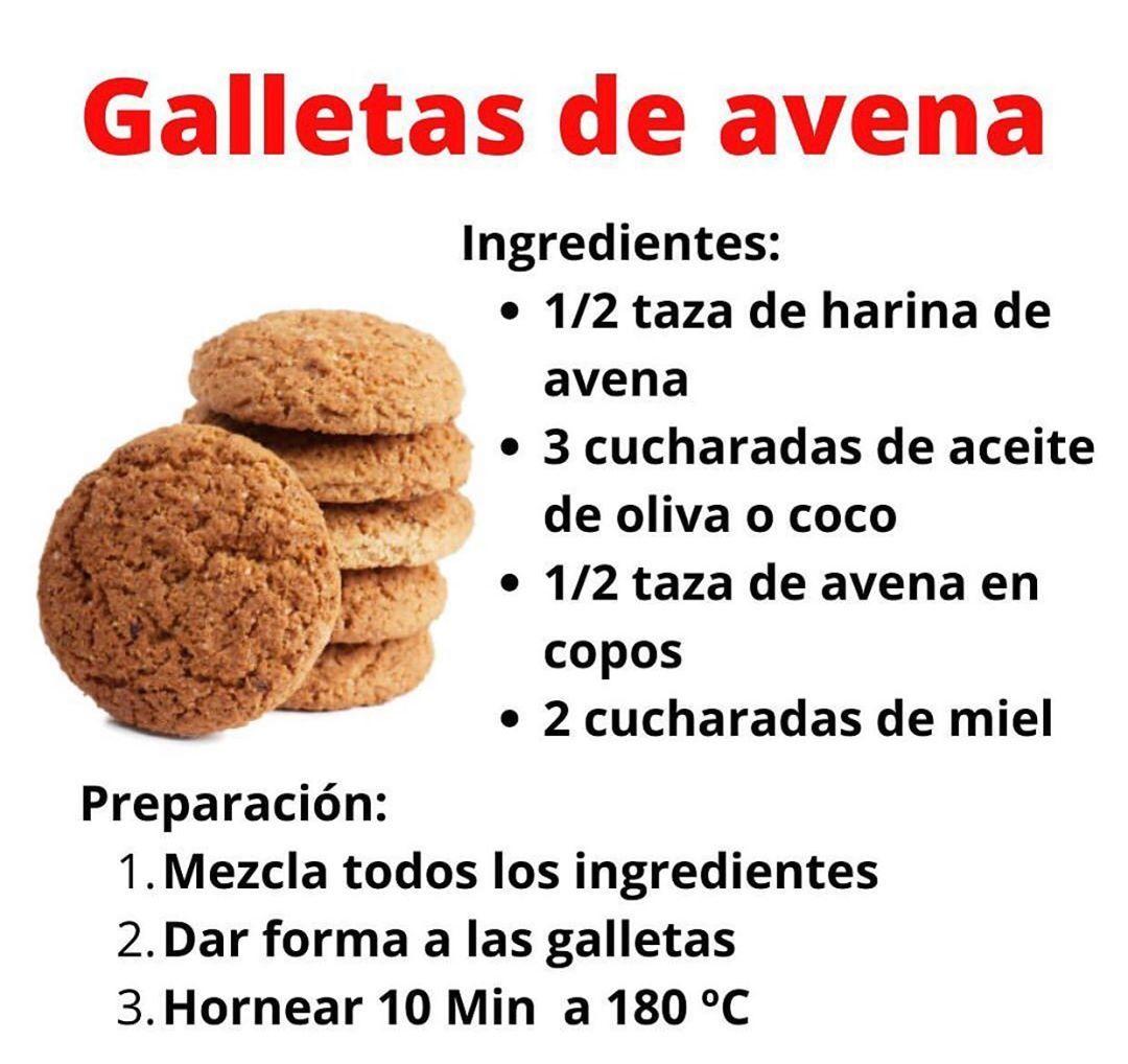 Naturalisimo Naturalisimo24 Posted On Instagram Galletas De Avena Síguenos En Naturalisimo24 Para Más Recetas Y Comenta Chocolate Cookie Food Desserts