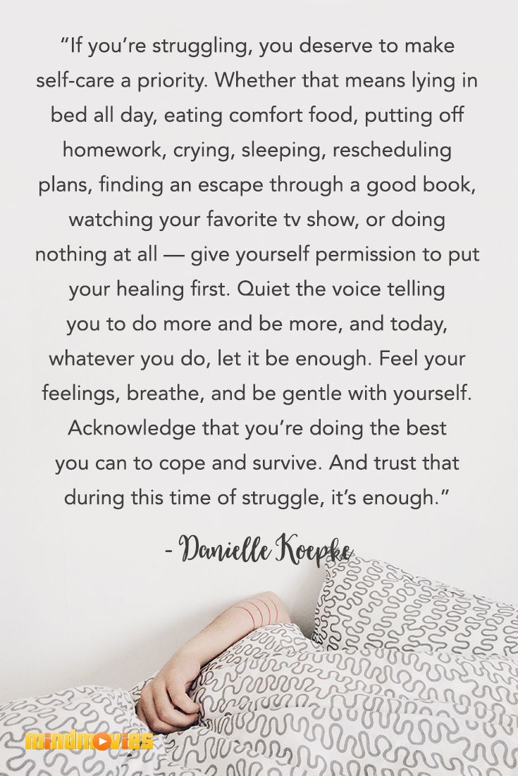 Give Yourself A Break Quotes Pinterest Intuicion Empatia And