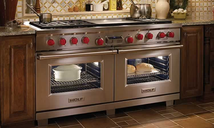 Gourmet Stoves And Ovens Ranges Liance Gallery