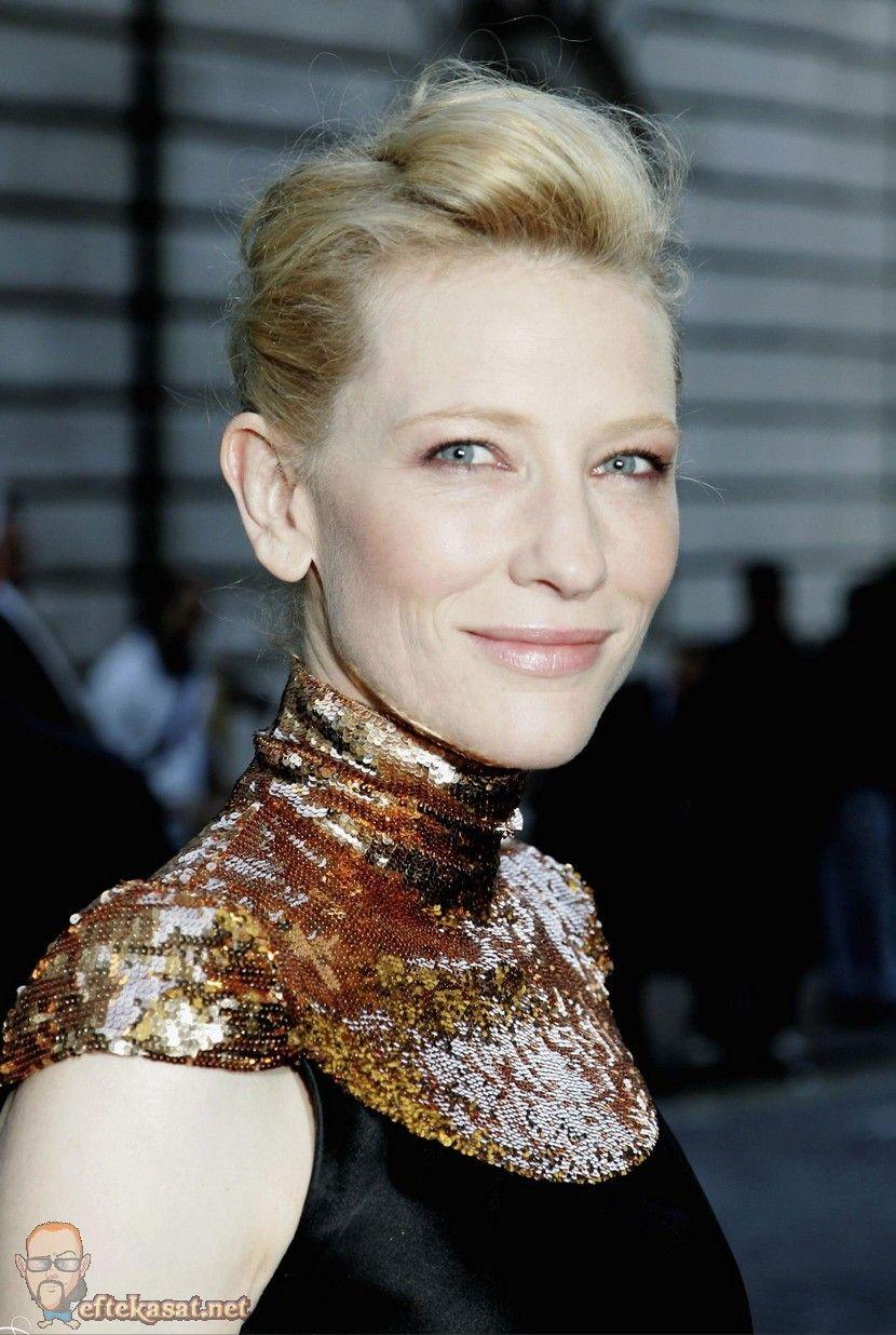 perfection Catherine élise blanchett, Celebrities