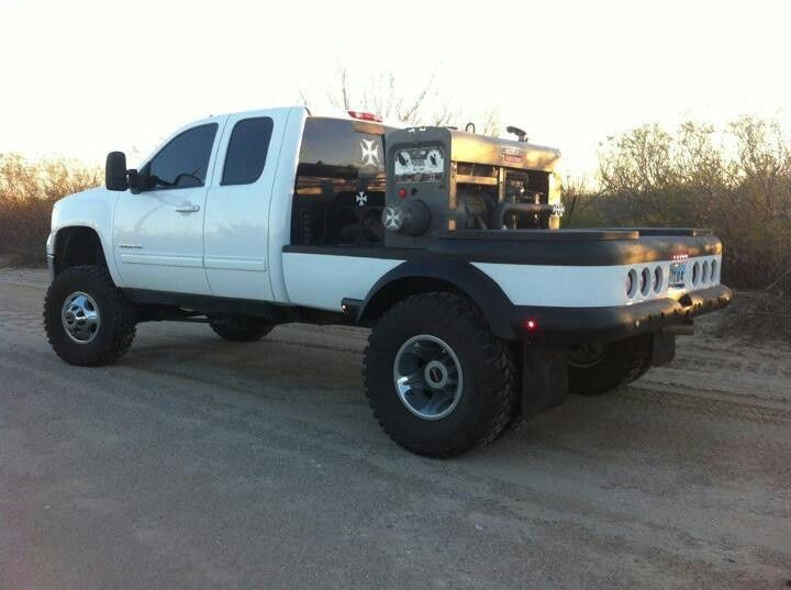 Pipeliner Welding Beds Slick Rigs Ohh So Love This Rig Need
