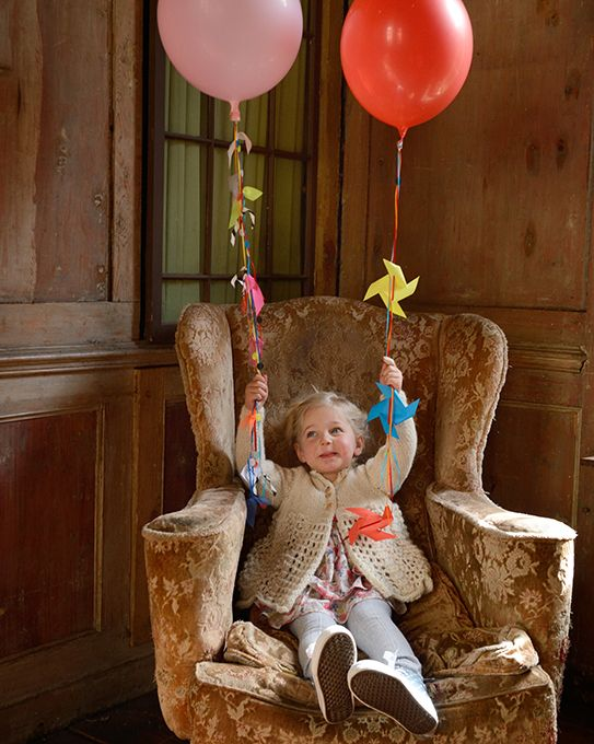 Loving this photo from our kid's photoshoot! Olivia Kid's Coat