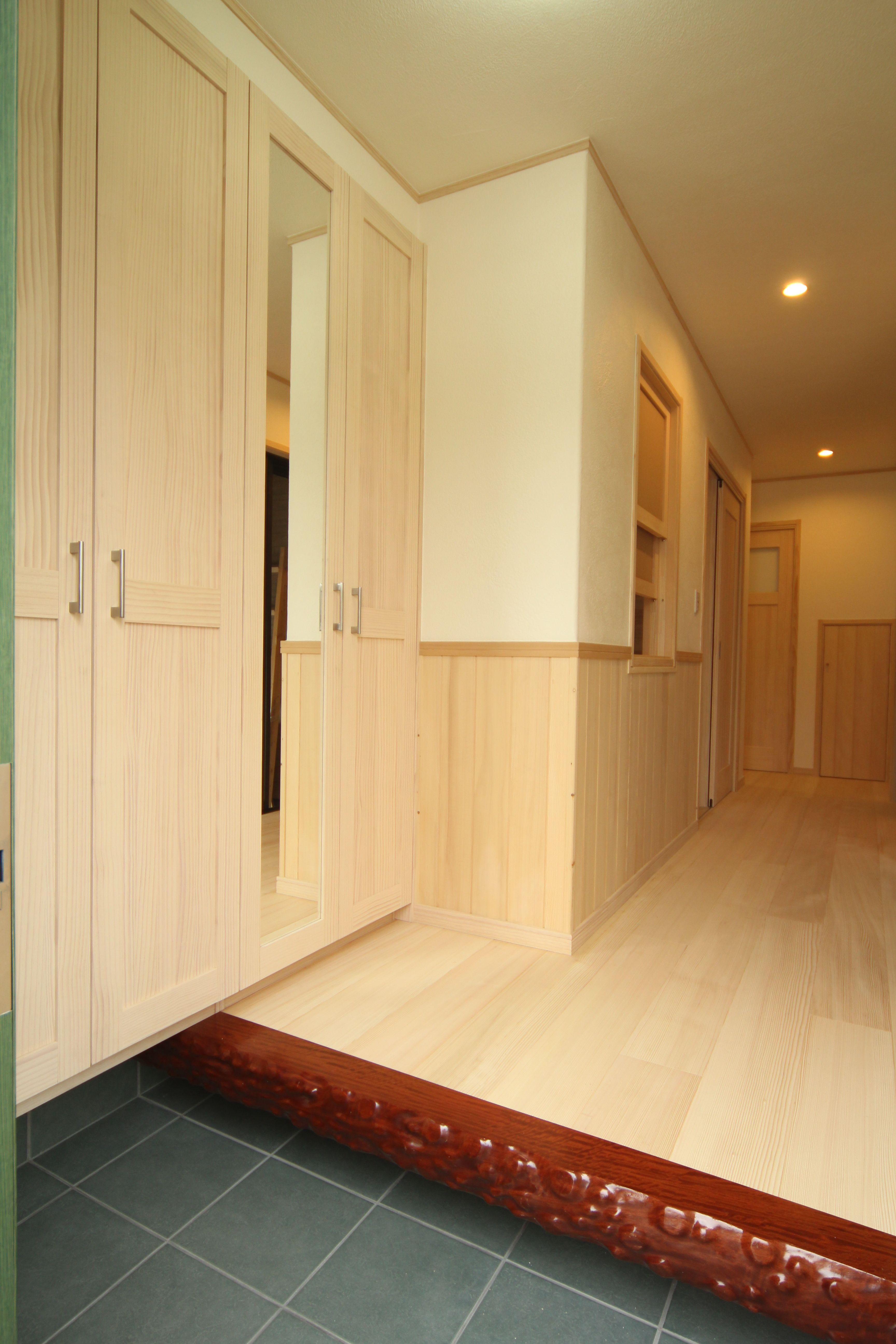 もみの木の家のすごい力 注文住宅 住宅 シックハウス