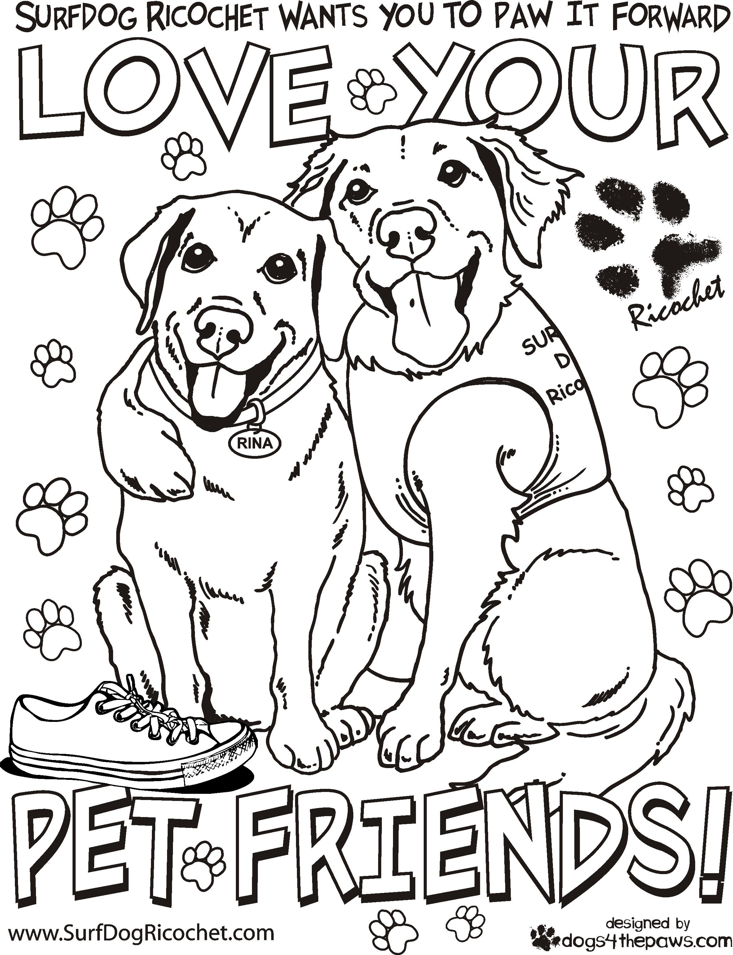 3 Terrific Coloring Pages For Your Kids Download All