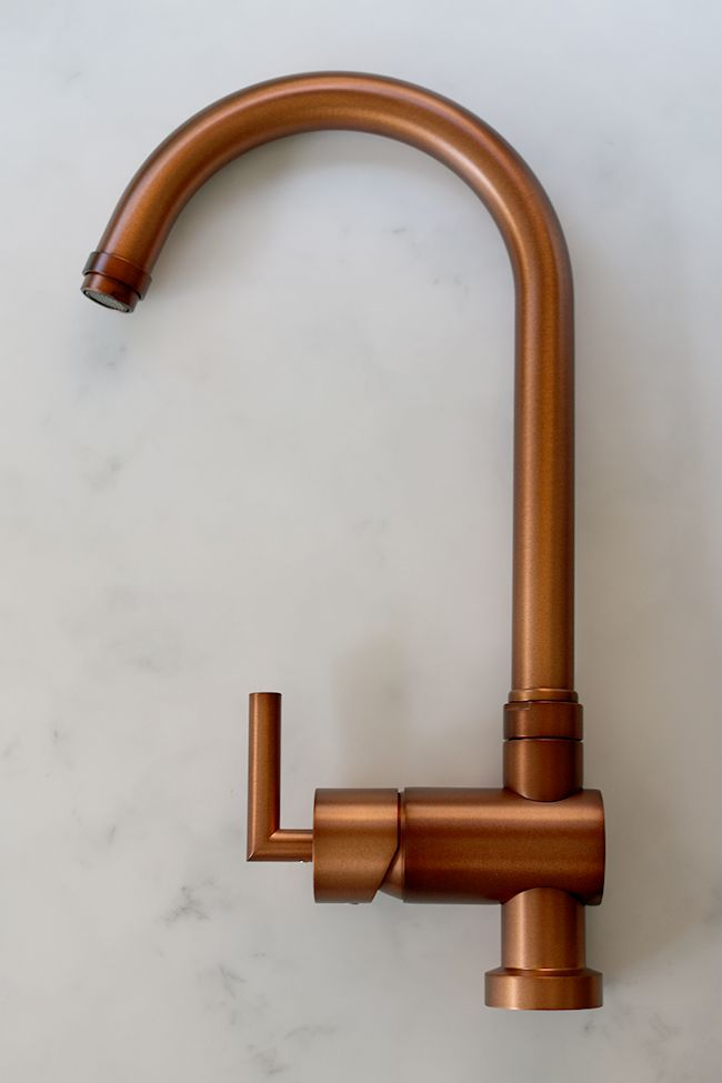 The Best Source For Gold Copper And Black Taps In The Uk Kitchen