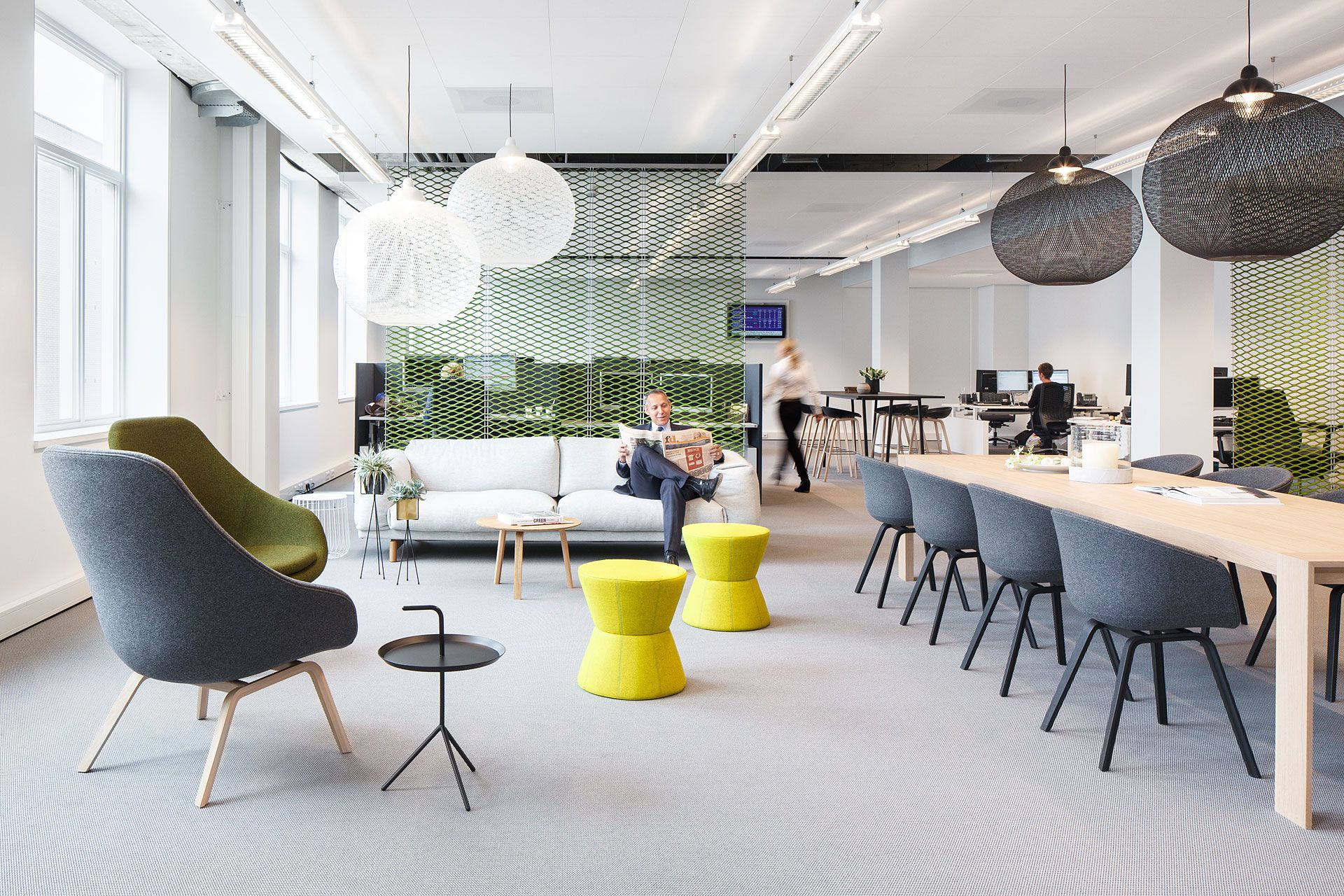 interieur kantoor - Google zoeken | Office image | Pinterest