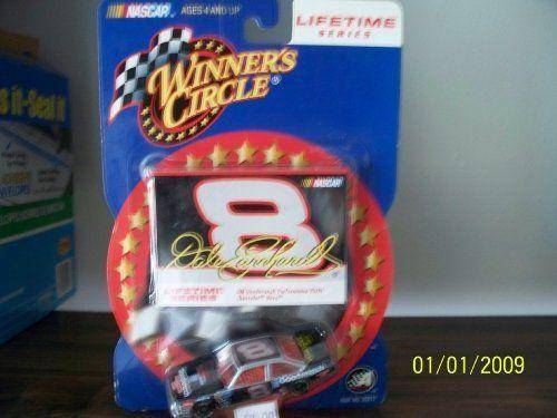 2001 . . . Winner's Circle . . . Dale Earnhardt Jr. #8 GM ...