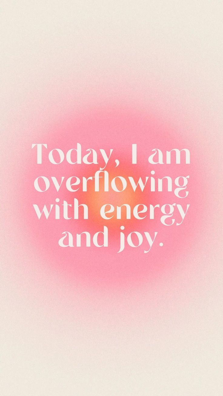 4 Positive Morning Affirmations   Self Worth Affirmations   Practicing Self Love