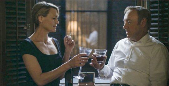 Help Me Find The Wine Glasses I Spotted On House Of Cards House Of Cards House Of Cards Seasons Claire Underwood