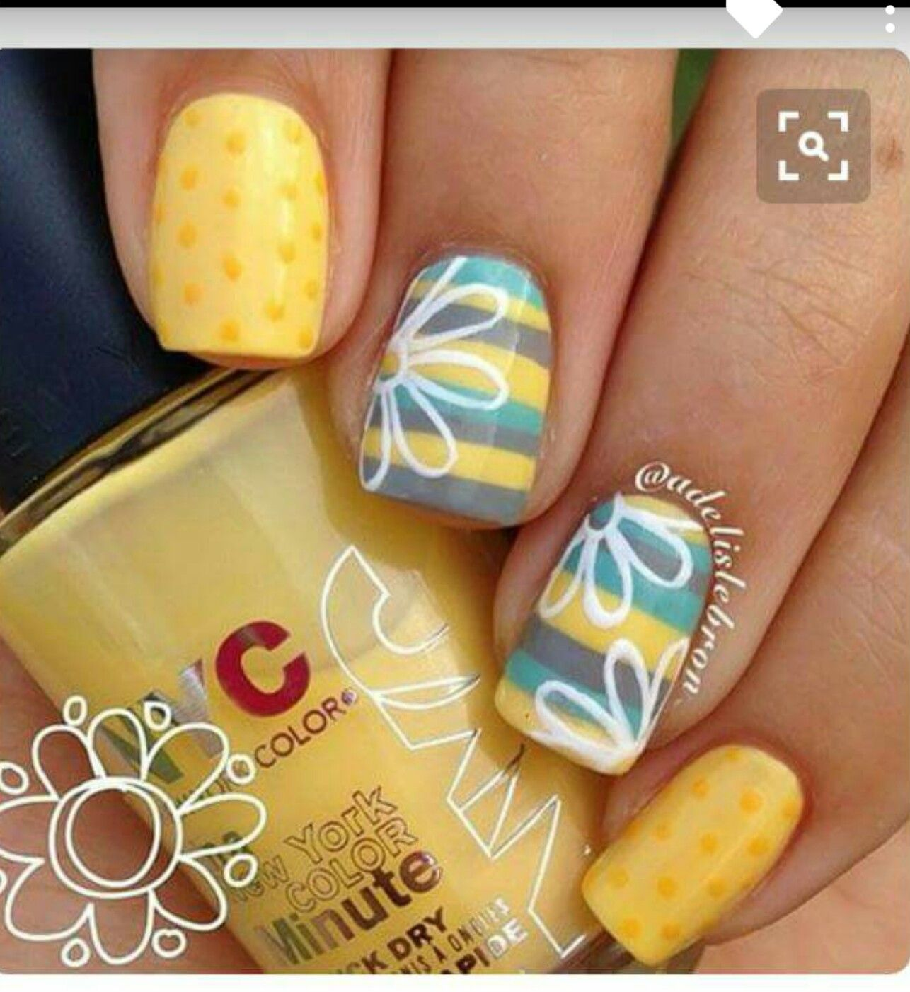 Pin By On Nails Pinterest