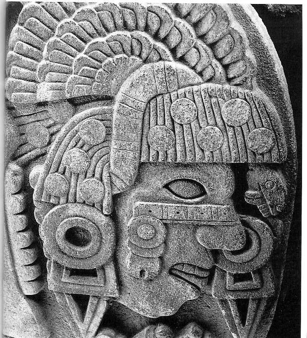 Aztec Creation myths