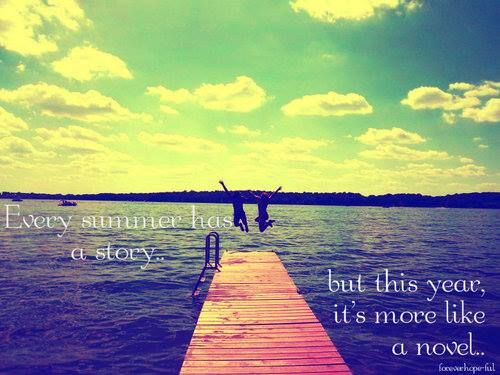 Well It Was Fun While It Lasted Quotes Summer Sun Fun Friends Summer Quotes Happy Summer Quotes Summer Quotes Tumblr