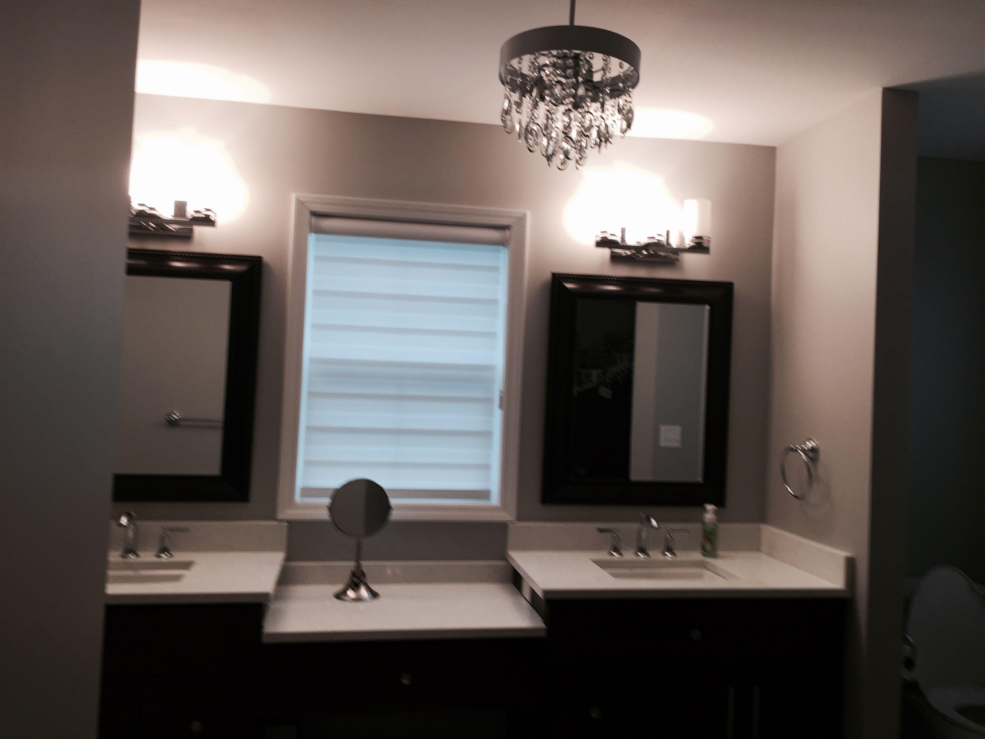 My master bathroom
