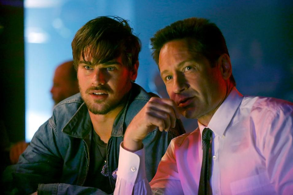Summer Tv Preview 21 New Shows David Duchovny New