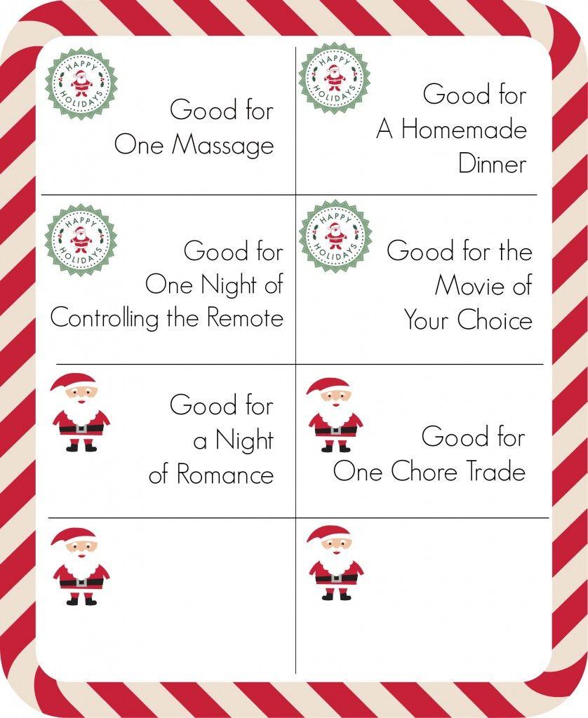 Secret Santa Poems To Invite 1