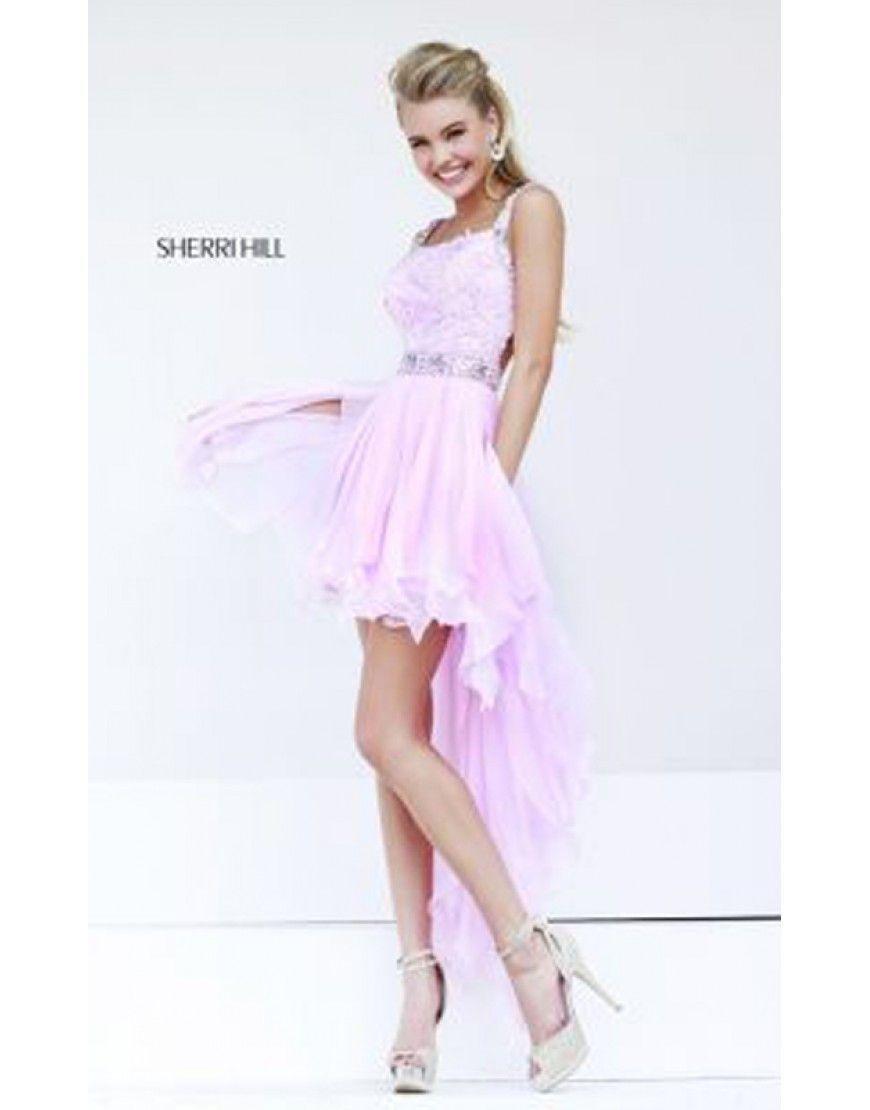 Sherri Hill 9712 | dresses | Pinterest