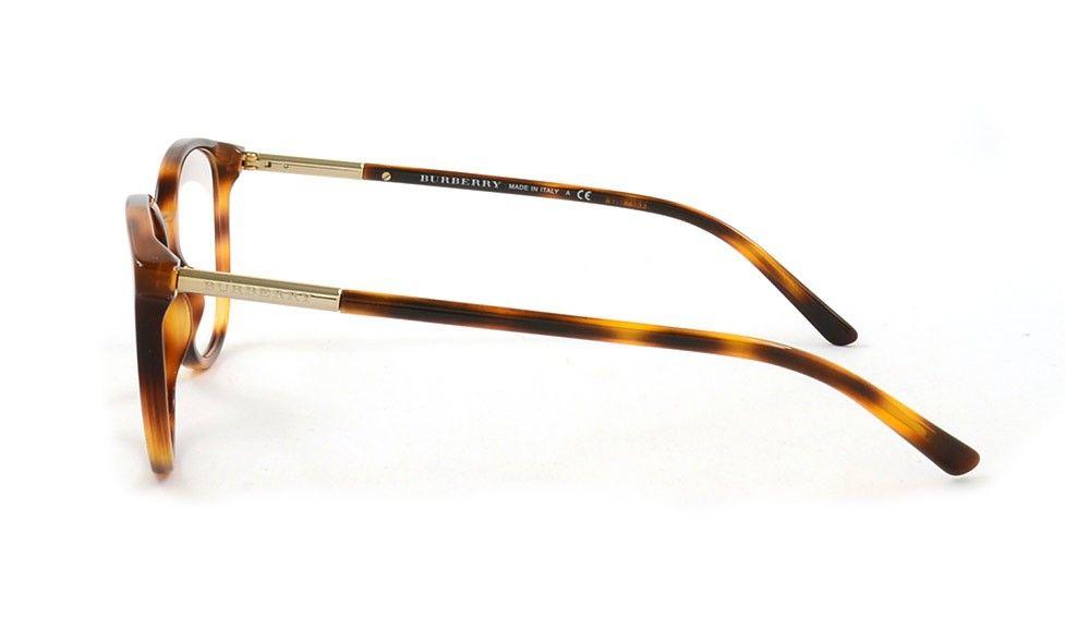 Burberry BE 2128 3316 52 Havanna   Brillen   Pinterest   Brille