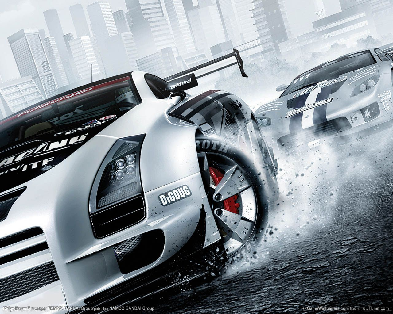 The Most Wanted Wallpaper Games Wallpapers Pinterest - Cool cars games online