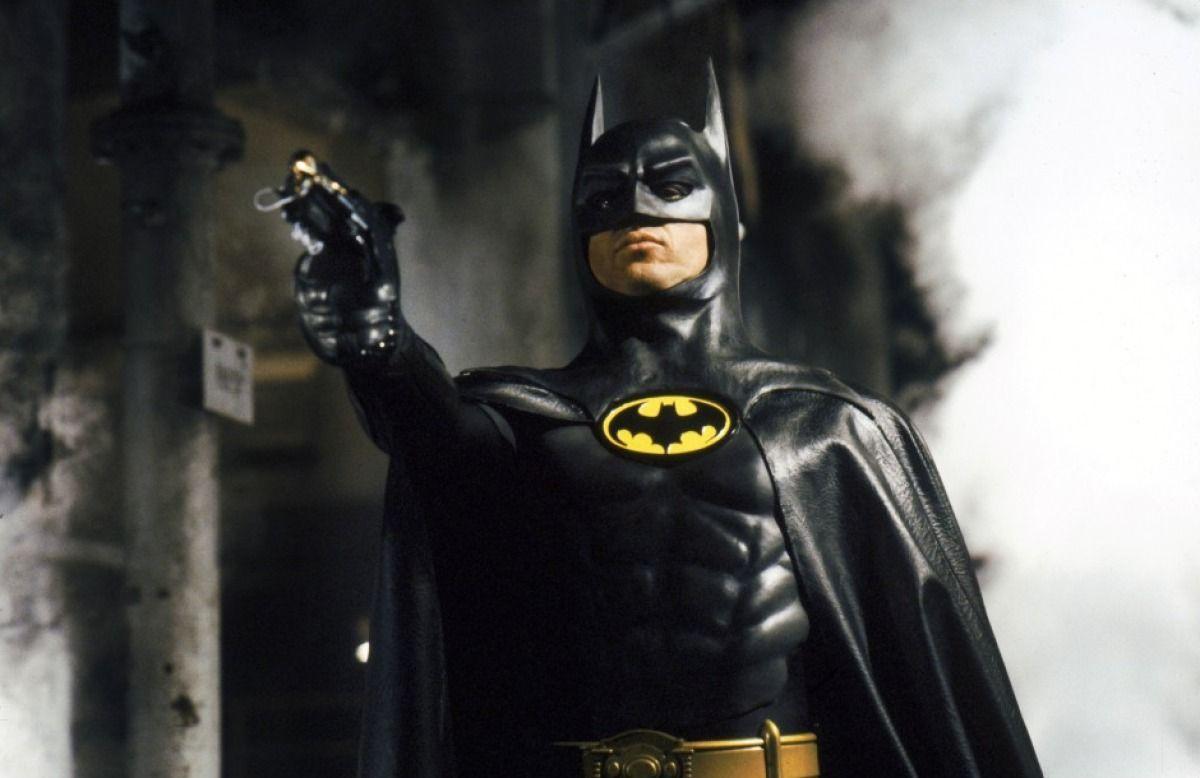 Keaton Batman Classic Shot   Batman, Michael keaton batman, Keaton batman
