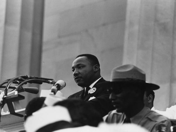 Today on our blog we are honoring Dr. King #MLKDAY https://goo.gl/oKasaR
