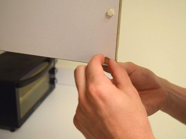Kitchen Cabinet Magnets - Kitchen Design Ideas